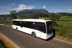bus australia