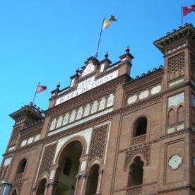 Las Ventas: Plaza de Toros de Madrid