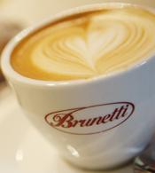 Cappuccino da Brunetti (Source: www.brunetti.com.au)