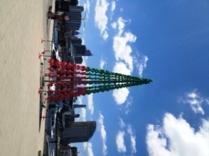 Christmas Docklands2