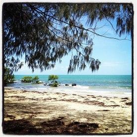 Port Douglas 4 mile beach