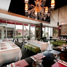 Bopha Devi, Cambodian Restaurant, Docklands, Melbourne, VIC