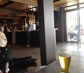 @Mona Brewery Bar