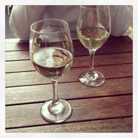 Beautiful Wine @BarCelona Hobart