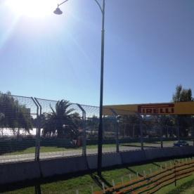 Circuit Pirelli at Australian Grand Prix 2013, Albert Park