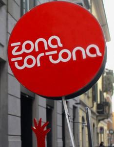Fuorisalone 2013, Zona Tortona