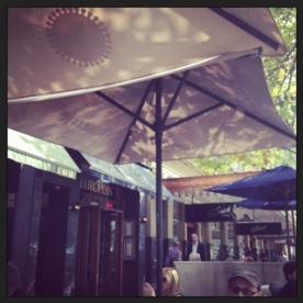 Spring St, Melbourne CBD