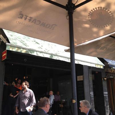 Wine Shop, Spring St, Melbourne CBD