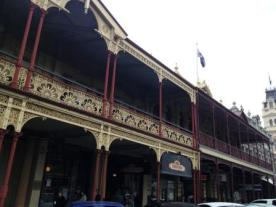 Ballarat City Centre
