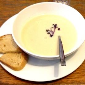 Kinkfolk_Cauliflower Soup