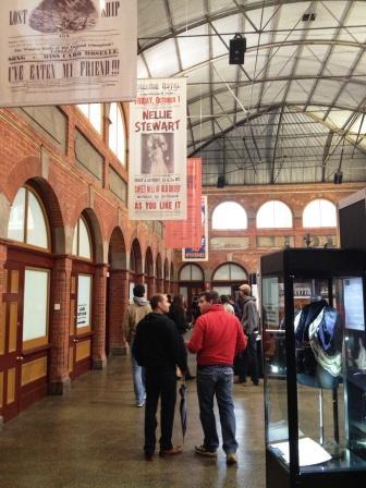 Mining Exchange Gallery