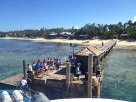 Mana Island peer