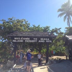 Welcome to Mana Island