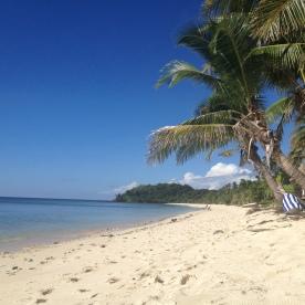 North Beach @ Mana Island, Fiji
