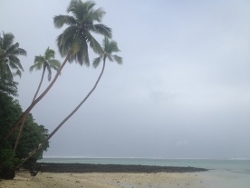 Mango Bay, Coral Coast, Fiji