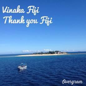 Vinaka Fiji