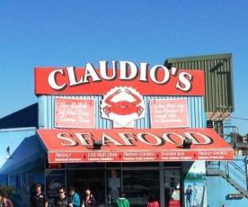 Claudio's @ Sydney Fish Market