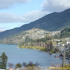 Lake Wakatipu Queenstown. Source: lavaleandherworld.wordpress.com