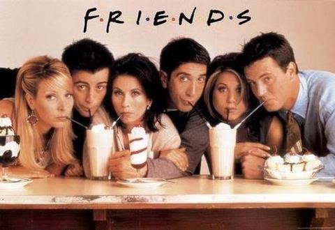 Best-Friends-Ever-In-Tv (Photo Credit: diginomica.com)