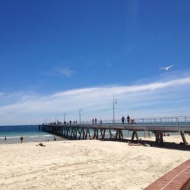 Glenelg Beach, South Australia (Photo Credit: lavaleandherworld.wordpress.com)