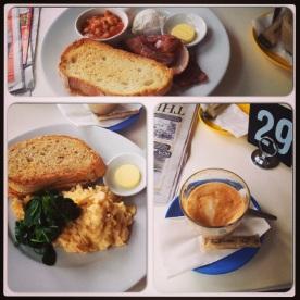 Biga Panificio Cafe, Adelaide SA (Photocredit: lavaleandherworld.wordpress.com)