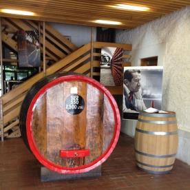 Penfolds winery, Barossa Valley (Photo credit: lavaleandherworld.wordpress.com)