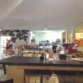 Red Door Espresso Cafe', Tanunda, Barossa Valley SA (Photo credit: lavaleandherworld.wordpress.com)