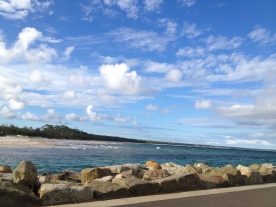 Huskisson (Photo credit: lavaleandherworld.wordpress.com)
