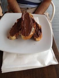 Nutella Toasties (Photo Credit: lavaleandherworld.wordpress.com)
