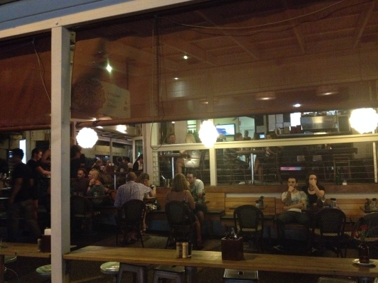 Byron Fresh Cafe, Byron Bay (Photo Credit: lavaleandherworld.wordpress.com)
