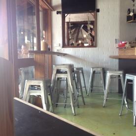 Bayleaf Cafe, Byron Bay (Photo Credit: lavaleandherworld.wordpress.com)