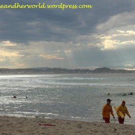 Lifeguards @ Tweed Heads (Photo Credit: lavaleandherworld.wordpress.com)