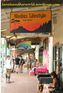 Nimbin Lifestyle (Photo Credit: lavaleandherworld.wordpress.com)