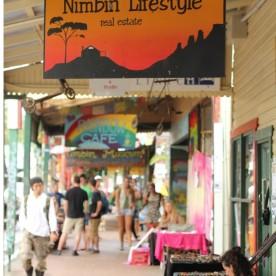 Nimbin Lifestyle (Photo Credit: lavaleandherworld.wordpress.com)