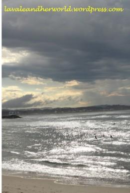 The Light and the Sea @ Tweed Heads (Photo Credit: lavaleandherworld.wordpress.com)