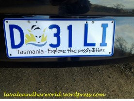 Tasmania - Explore the possibilities (Photo Credit lavaleandherworld.wordpress.com)