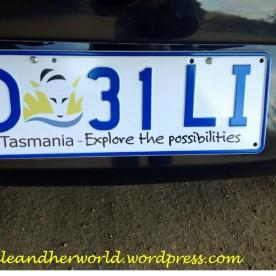 Tasmania - Explore the possibilities (Photo Credit lavaleandherworld.wordpress.com)