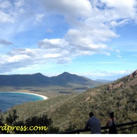 Wineglass Bay_Tasmania_Photo Credit lavaleandherworld.wordpress.com