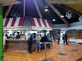 Noumea Local Market (Photo Credit: lavaleandherworld.wordpress.com)