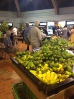 Fruit at the Noumea local Market (Photo Credit: lavaleandherworld.wordpress.com)