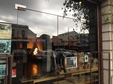Venue in Daylesford (Photo credit: lavaleandherworld.wordpress.com)
