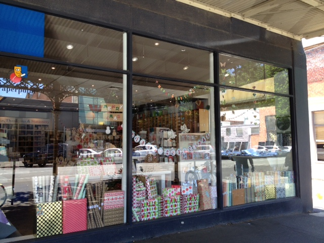 Paperpoint, South Melbourne (Photo credit: lavaleandherworld.wordpress.com)