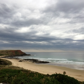 Berry Beach, Phillip Island (Photo credit: lavaleandherworld.wordpress.com)