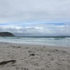 Squeaky Beach, Wilsons Promontory, Victoria, Australia (Photo credit: lavaleandherworld.wordpress.com)