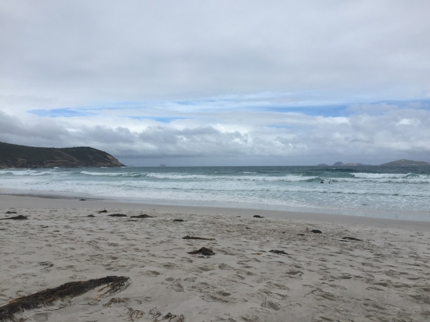 Squeaky Beach, Wilsons Promontory, Victoria, Australia (Photo credit: lavaleandherworld.wordpress.com)