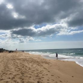 90 mile beach, Gippsland, Victoria, Australia (Photo credit: lavaleandherworld.wordpress.com)