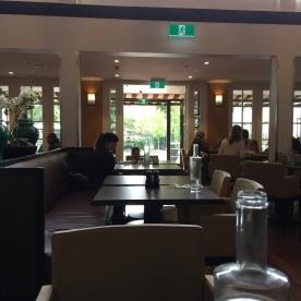 The Kurrajong Hotel, Canberra (Photo Credit: lavaleandherworld.wordpress.com)