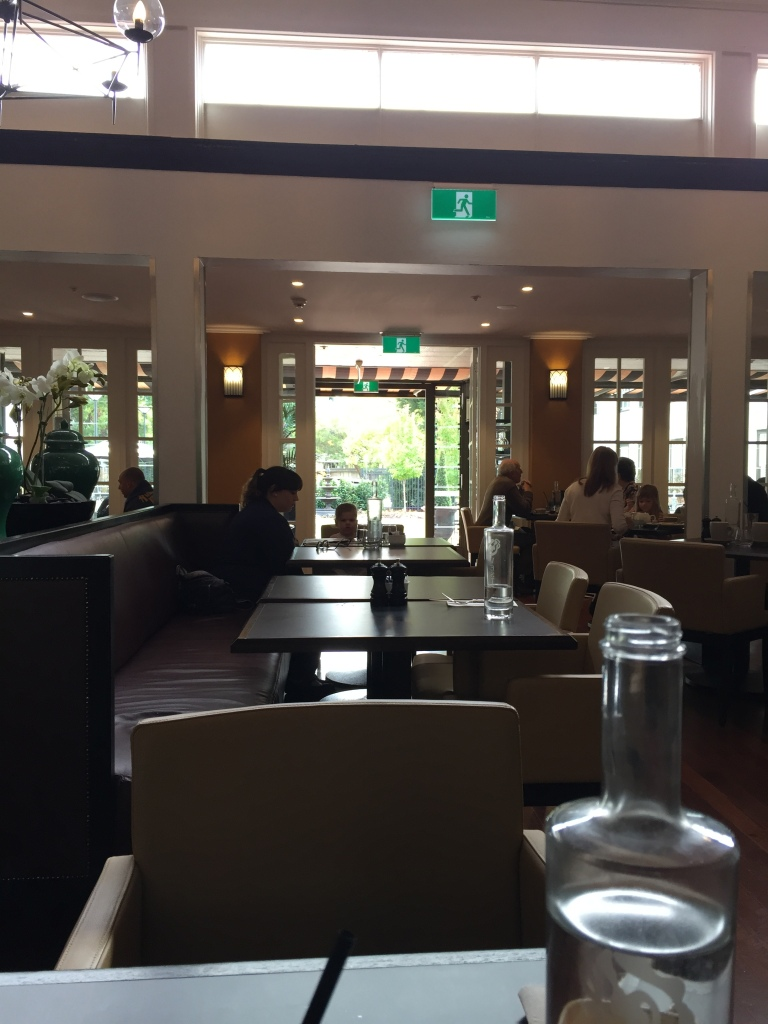 The Kurrajong Hotel, Canberra (Photo Credit: lavaleandherworld.wordpress.com)