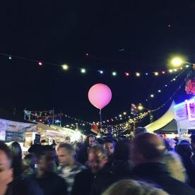 Zurich Street food Festival (Photo credit: https://lavaleandherworld.wordpress.com)