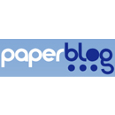 Paperblog Logo (source: google)